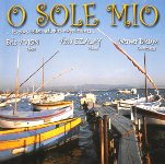 CD O Sole Mio du Choeur Lyrique